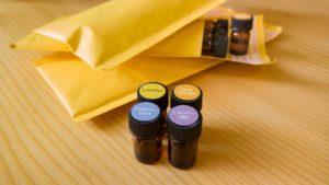 pure lavender oil delivery